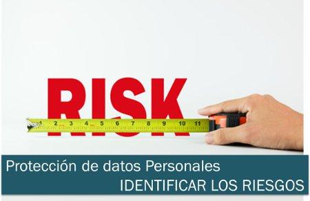 EIPD Identificar los Riesgos