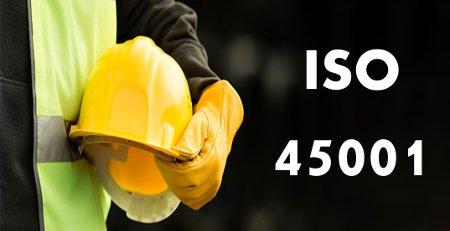 Publicado el estándar internacional ISO 45001:2018