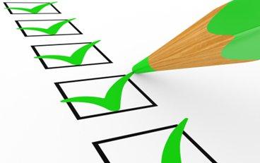 RGPD Cuestionario de evaluación de cumplimiento