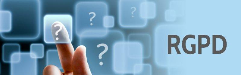 Preguntas frecuentes sobre el RGPD