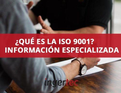 ¿Qué es la ISO 9001? Información especializada y aspectos a tener en cuenta