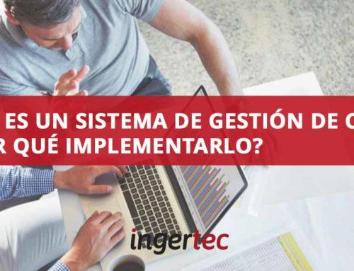 ¿Qué es un sistema de gestión de calidad y por qué implementarlo?