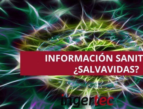 Información Sanitaria, ¿Salvavidas?