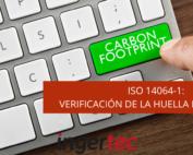 ISO 14064-1_ VERIFICACIÓN DE LA HUELLA DE CARBONO