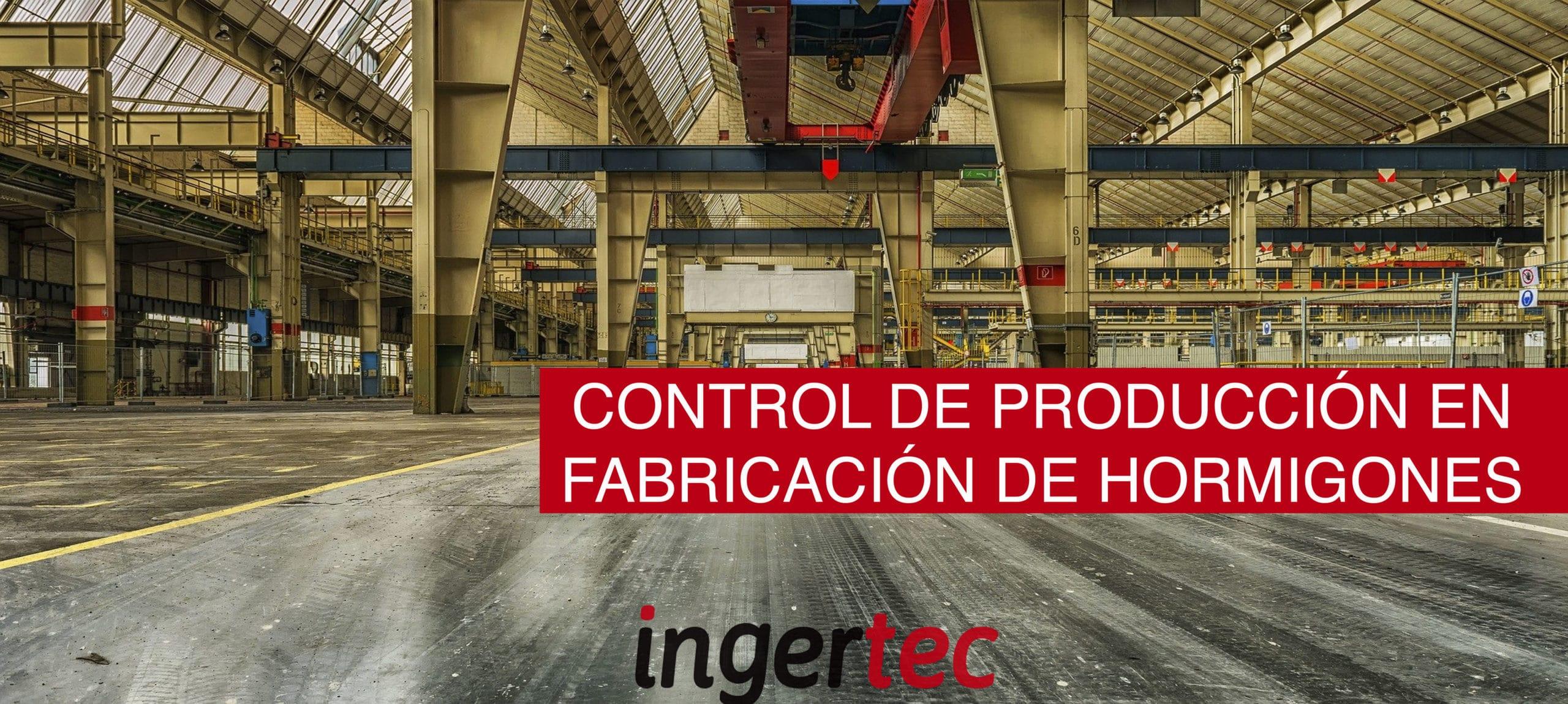 RD 163 2019 Control produccion hormigones