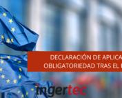 DECLARACIÓN DE APLICABILIDAD_OBLIGATORIEDAD TRAS EL RD 43:2021