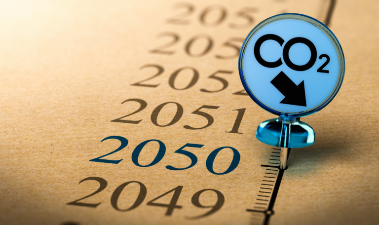 Huella de Carbono 2050 Ingertec