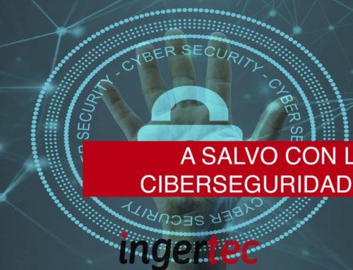 A salvo con la Ciberseguridad 2020