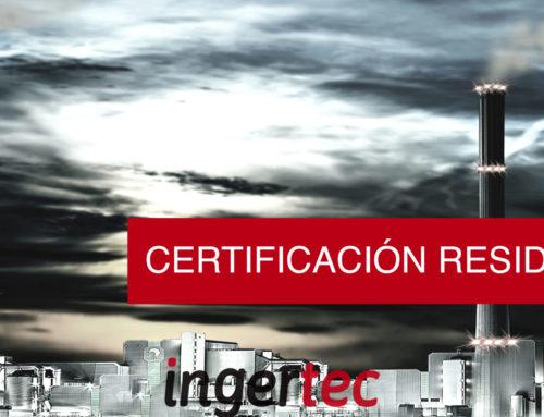 Certificación en Residuo Cero
